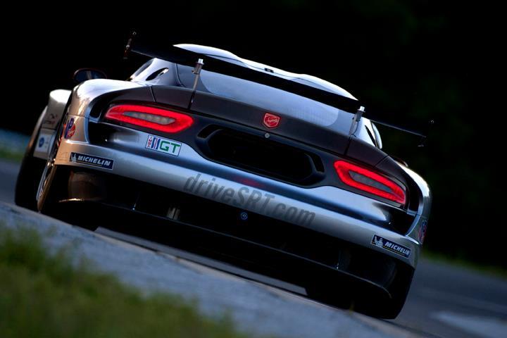 2013 viper GTS-R Gts210