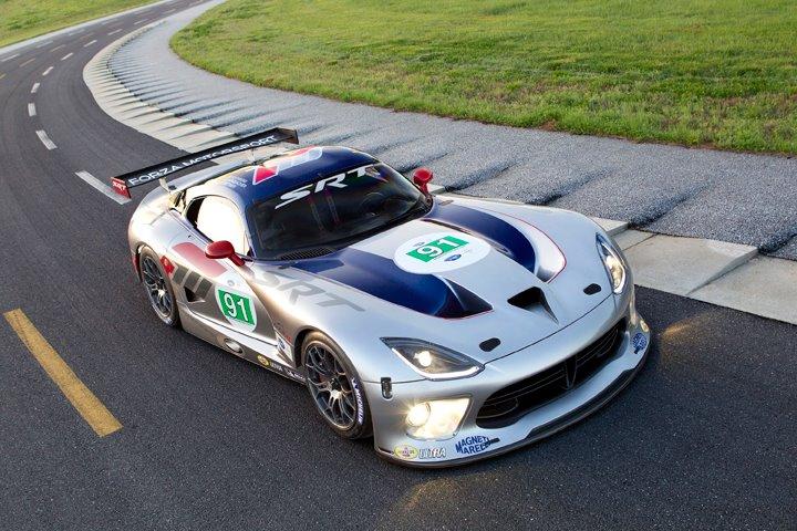 2013 viper GTS-R Gts410