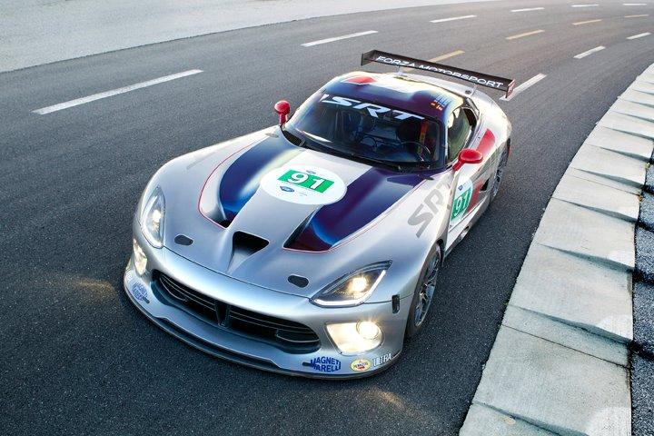 2013 viper GTS-R Gts510
