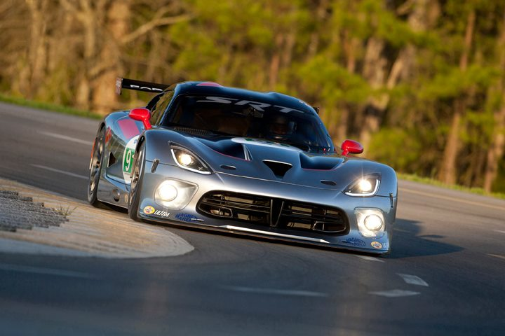 2013 viper GTS-R Gts610