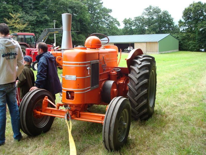 Tracteurs anciens Photos44