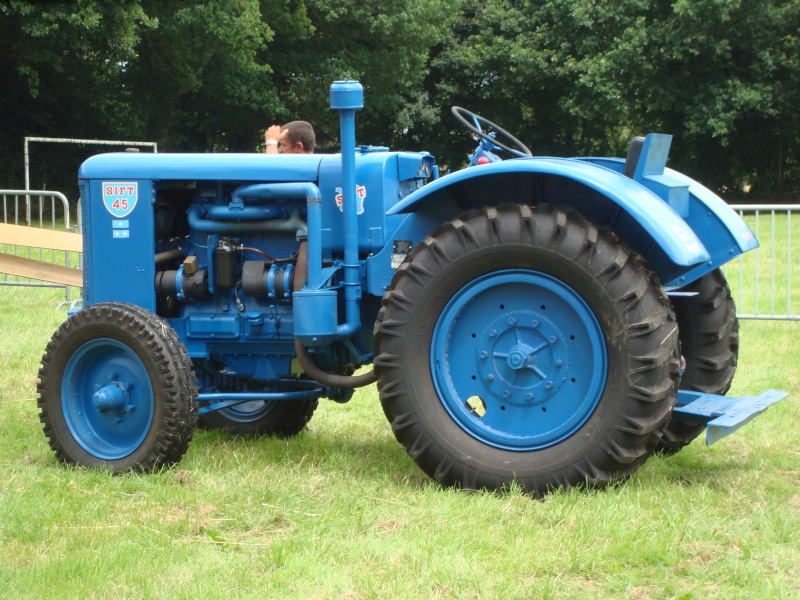 Tracteurs anciens Photos46