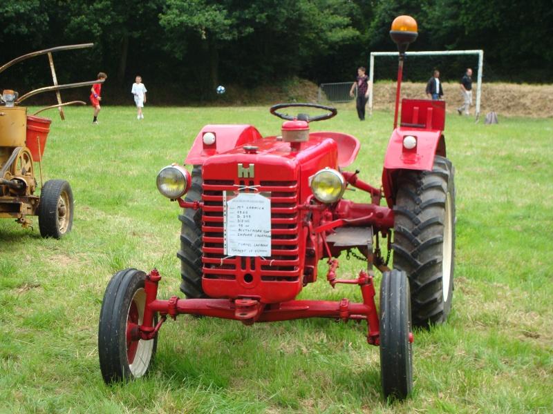 Tracteurs anciens Photos48