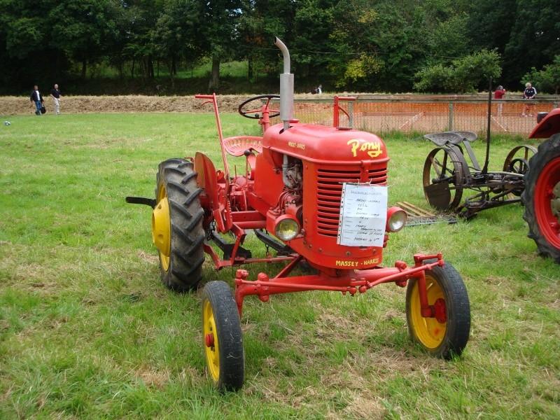Tracteurs anciens Photos49