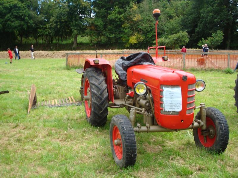Tracteurs anciens Photos50
