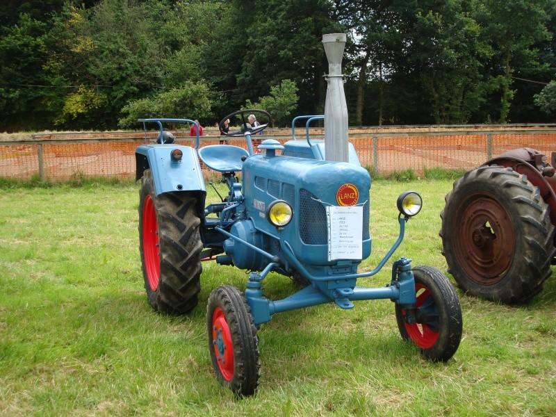 Tracteurs anciens Photos51