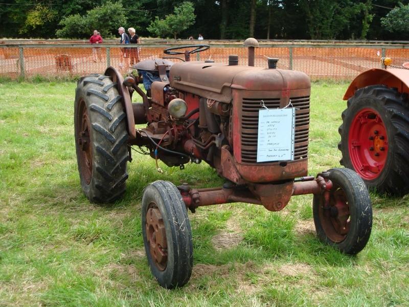 Tracteurs anciens Photos52