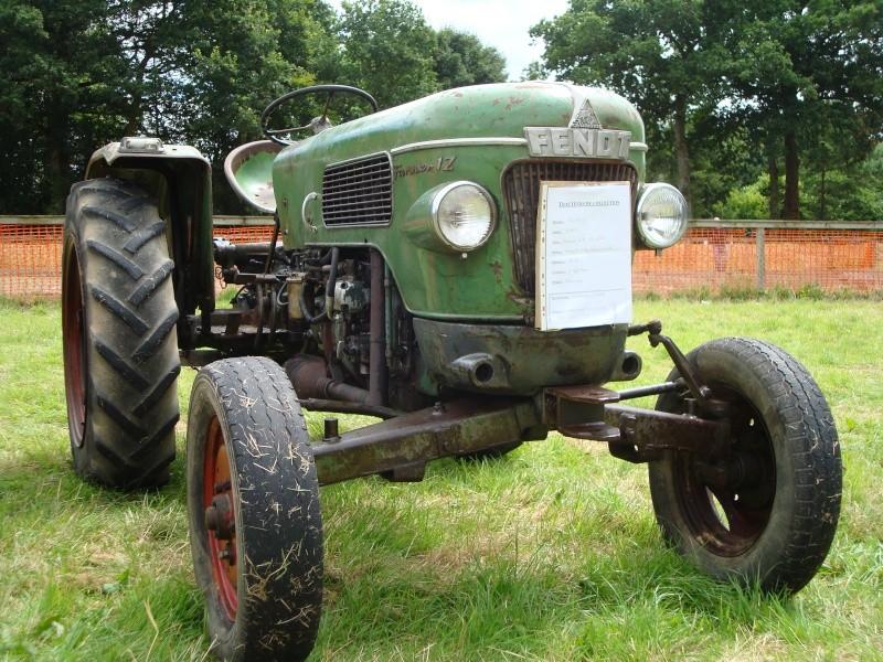 Tracteurs anciens Photos54