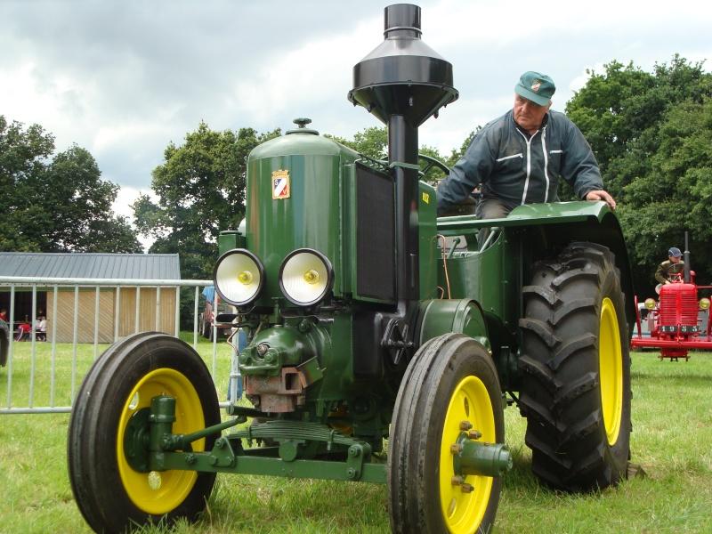 Tracteurs anciens Photos56