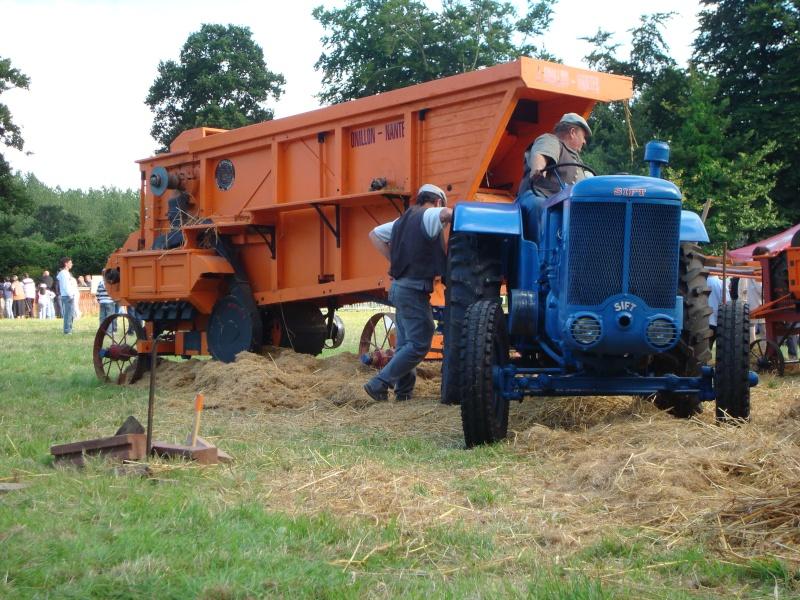 Tracteurs anciens Photos59