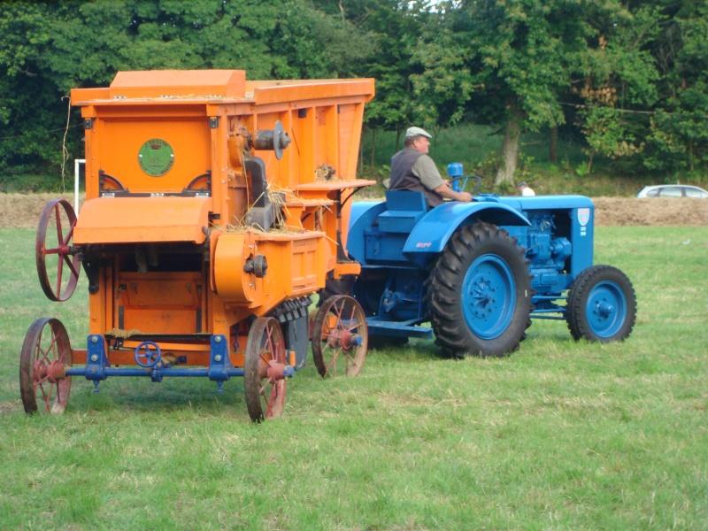 Tracteurs anciens Photos60