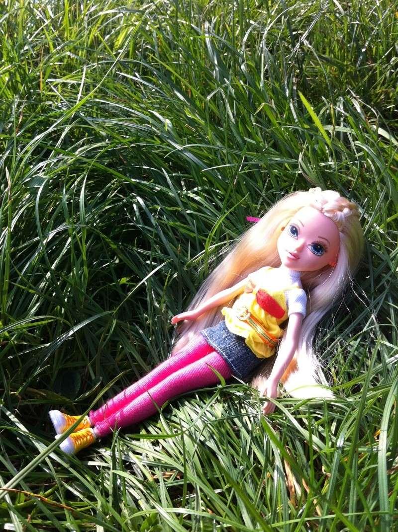 Ma 1ère MOXIE GIRL Avery by Vanessa 16810