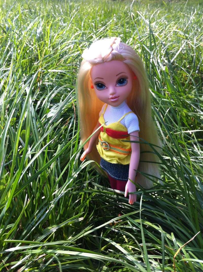 Ma 1ère MOXIE GIRL Avery by Vanessa 17010