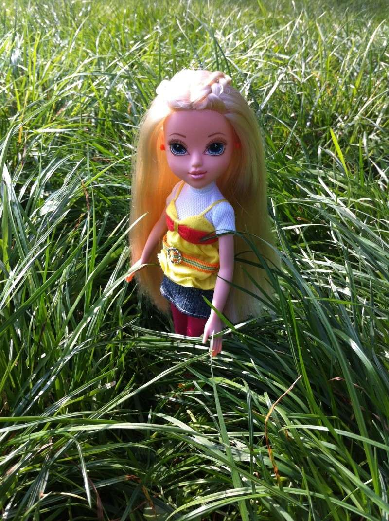 Ma 1ère MOXIE GIRL Avery by Vanessa 17110