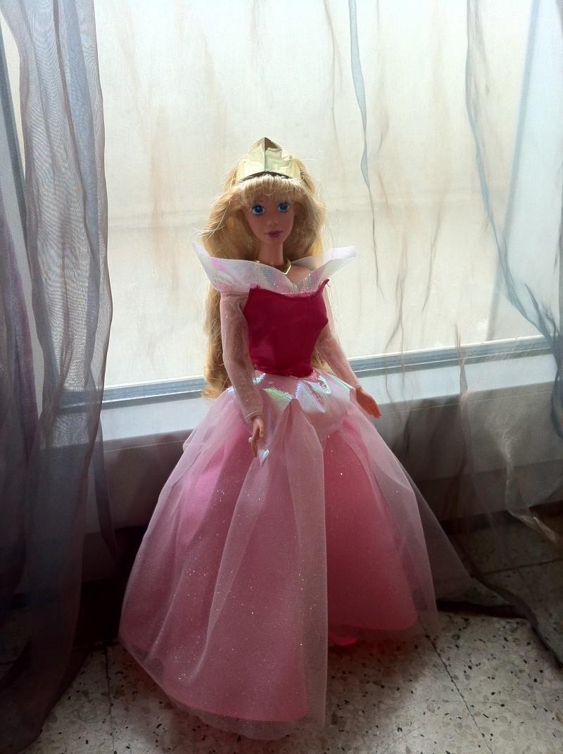 Ma collection des poupées des films de DISNEY - Page 4 Img_2110