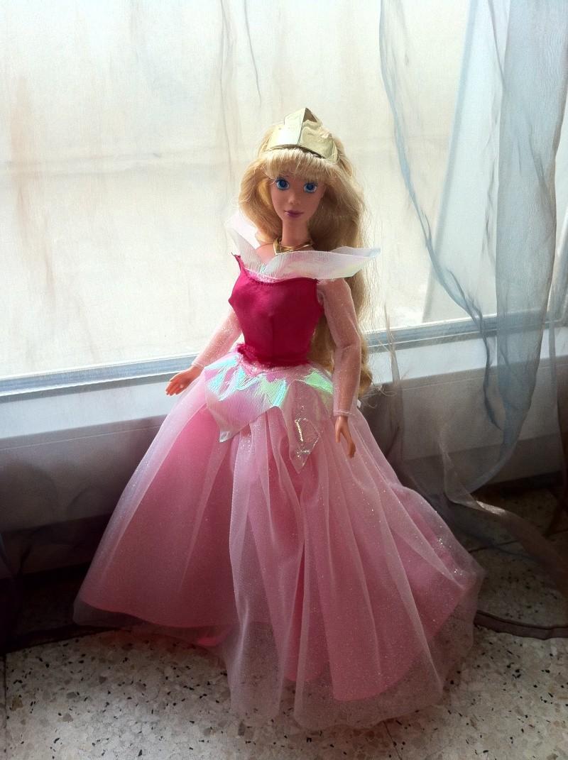Ma collection des poupées des films de DISNEY - Page 4 Img_2111