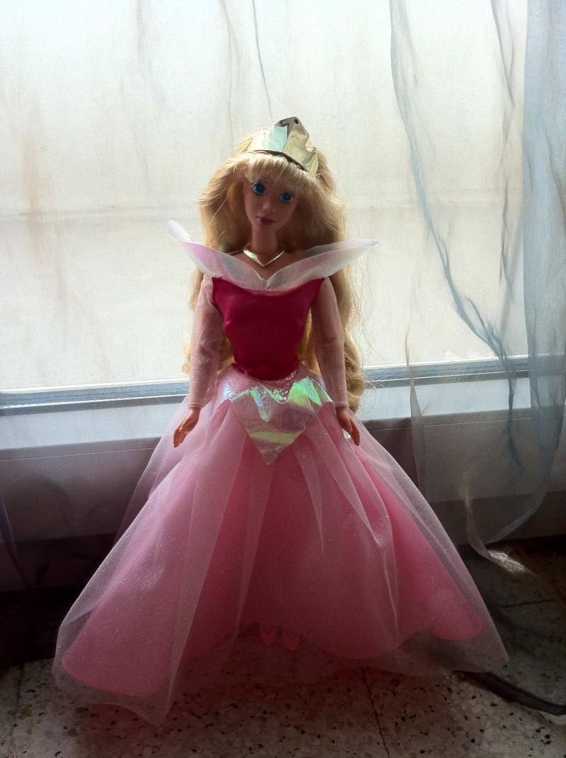 Ma collection des poupées des films de DISNEY - Page 4 Img_2112