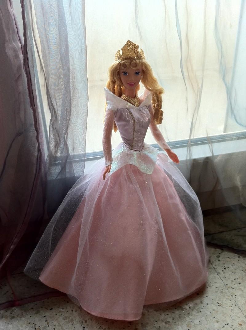 Ma collection des poupées des films de DISNEY - Page 4 Img_2114