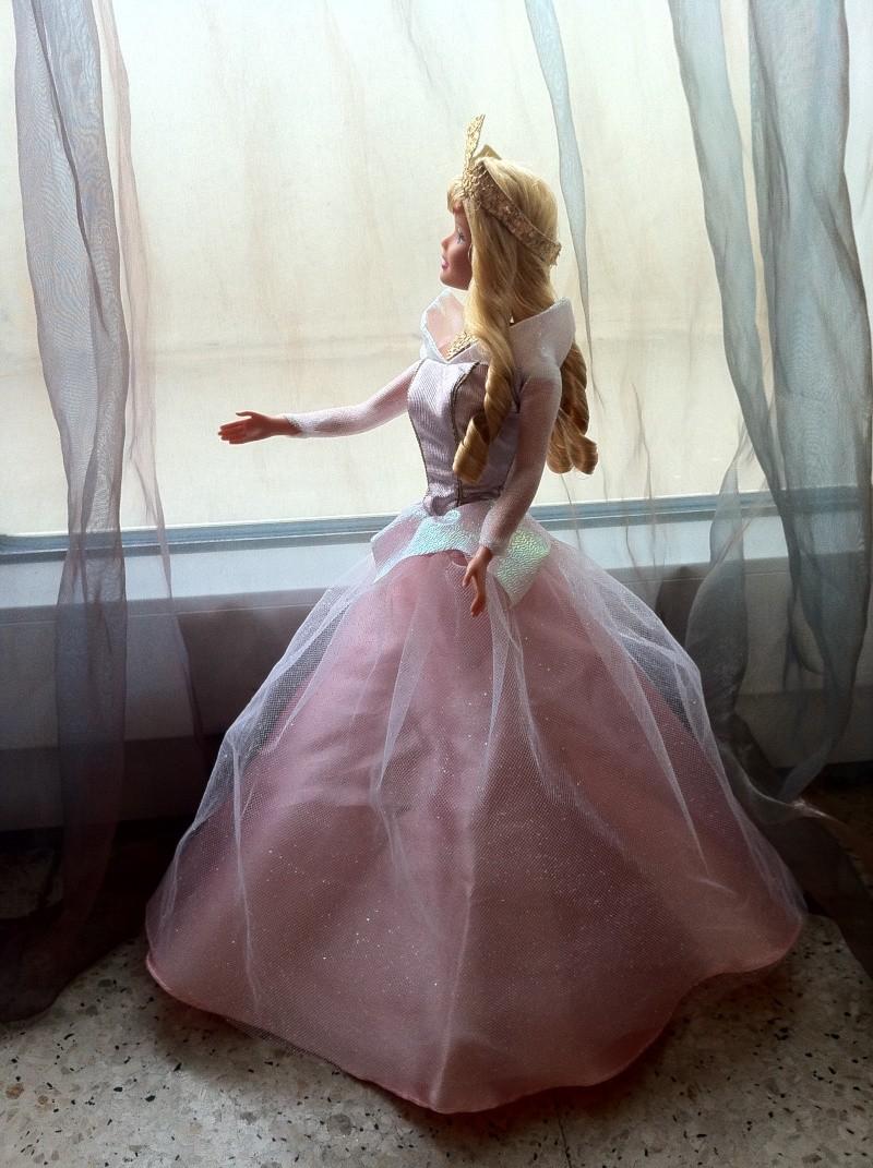 Ma collection des poupées des films de DISNEY - Page 4 Img_2211
