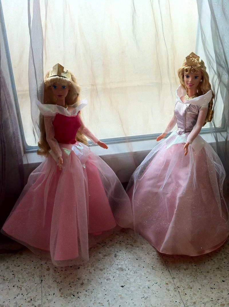 Ma collection des poupées des films de DISNEY - Page 4 Img_2214