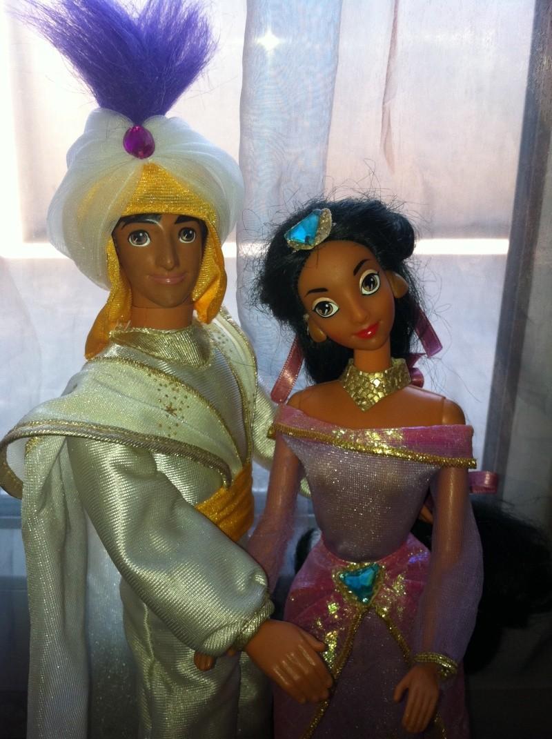 Ma collection des poupées des films de DISNEY - Page 4 Img_3712