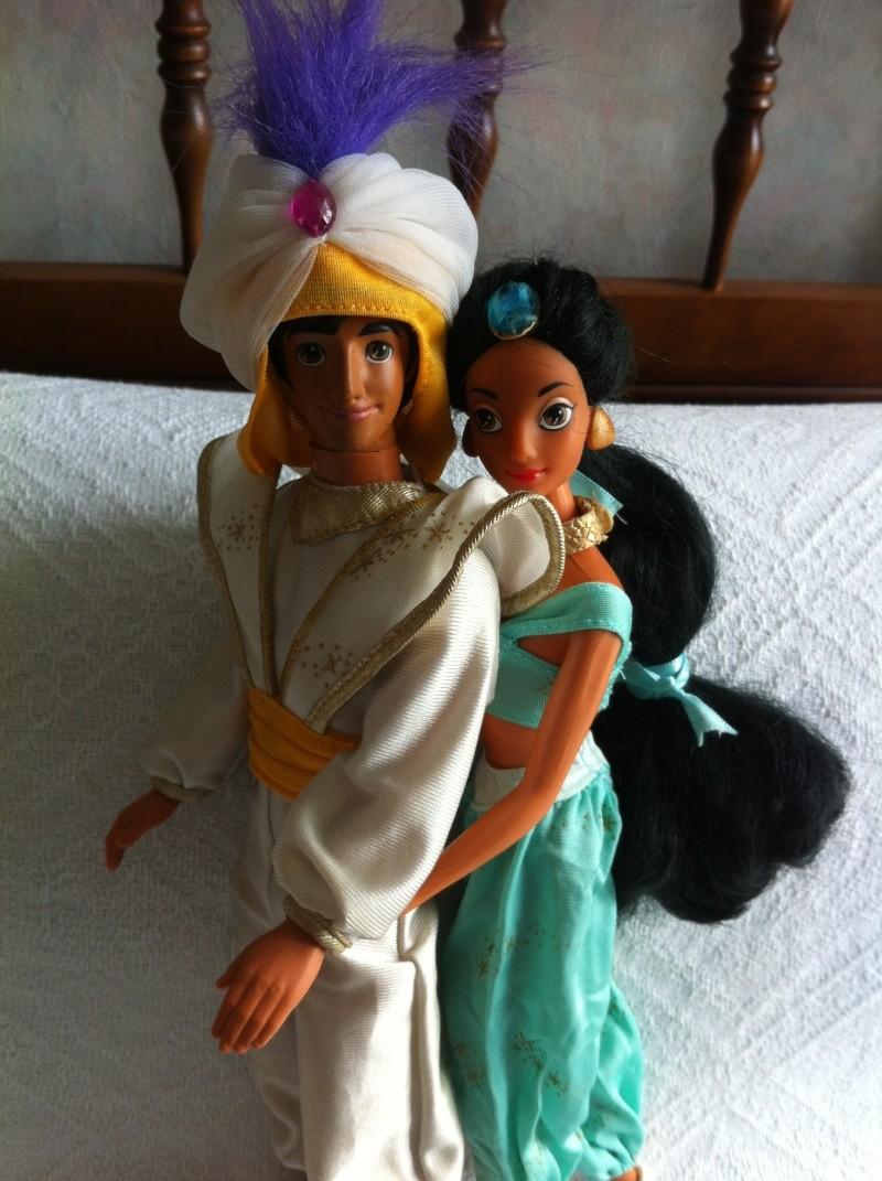 Ma collection des poupées des films de DISNEY - Page 4 Img_3933