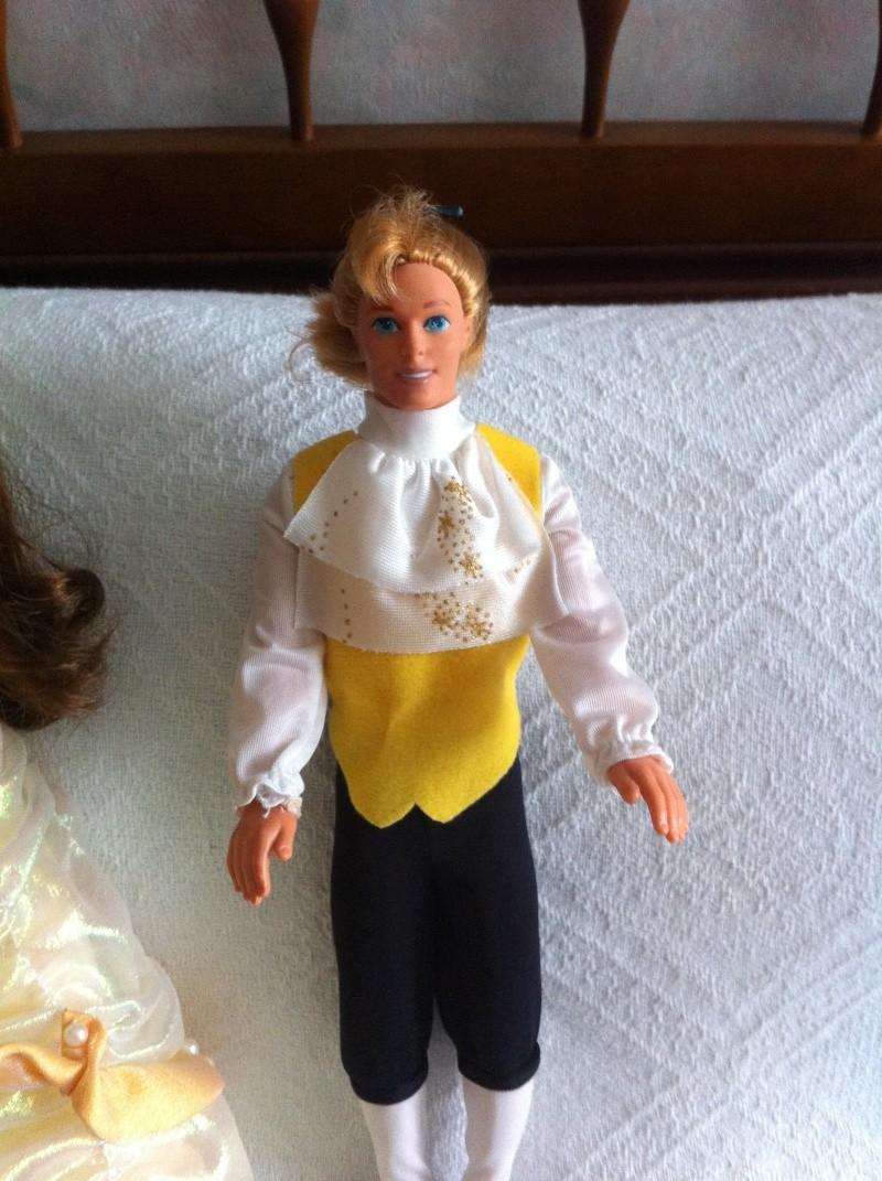 Ma collection des poupées des films de DISNEY - Page 4 Img_3940