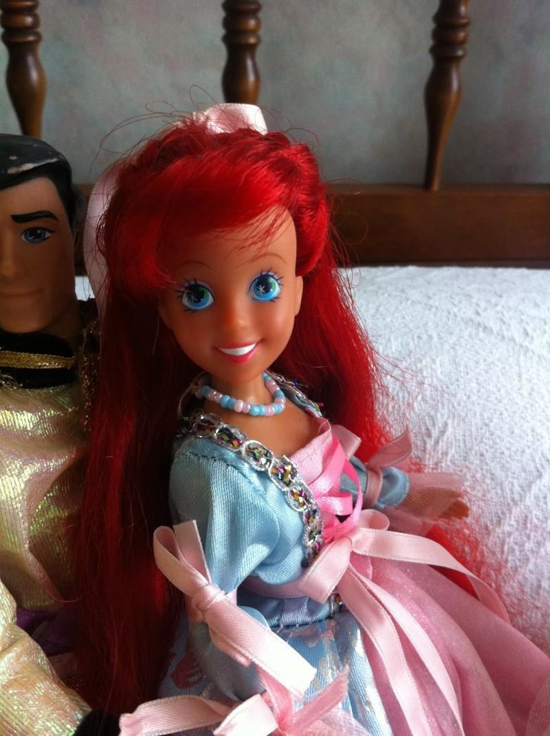 Ma collection des poupées des films de DISNEY - Page 4 Img_3945