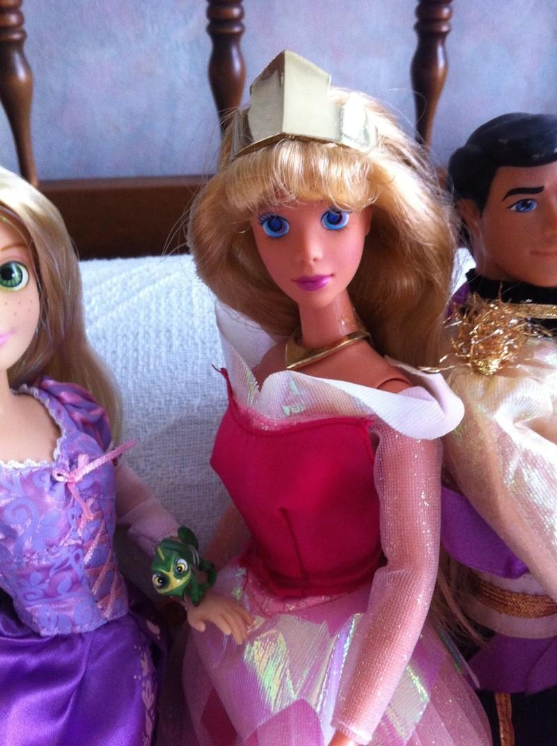 Ma collection des poupées des films de DISNEY - Page 4 Img_3953