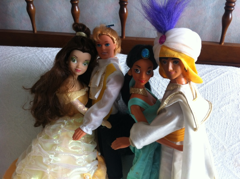 Ma collection des poupées des films de DISNEY - Page 4 Img_3955