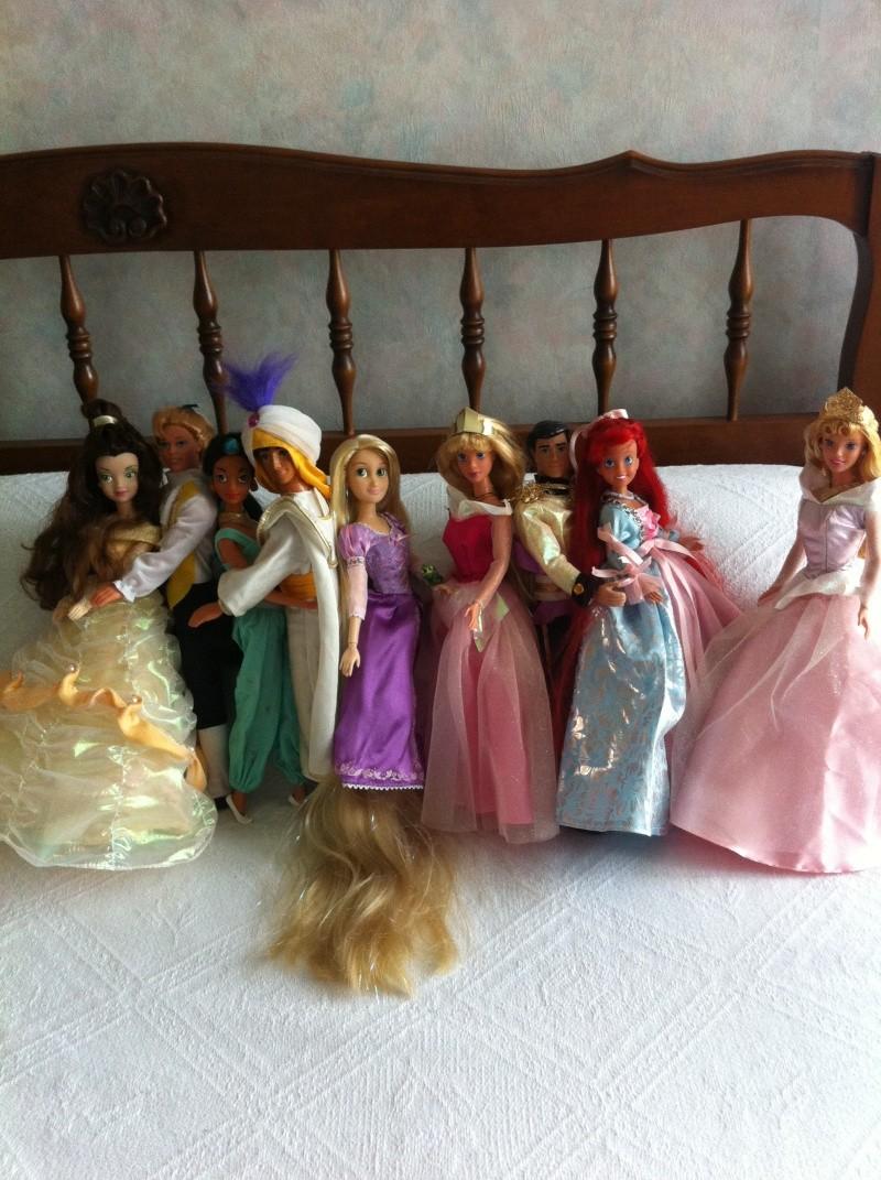 Ma collection des poupées des films de DISNEY - Page 4 Img_3958