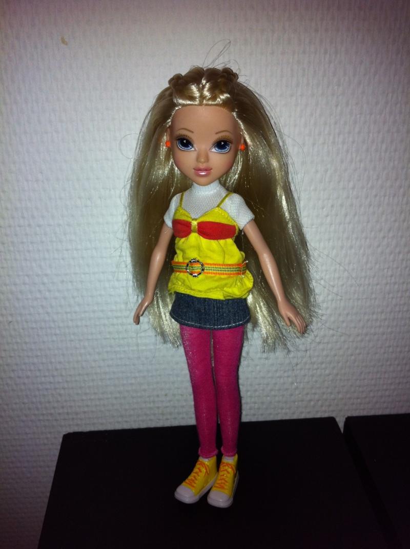 Ma 1ère MOXIE GIRL Avery by Vanessa Img_5521