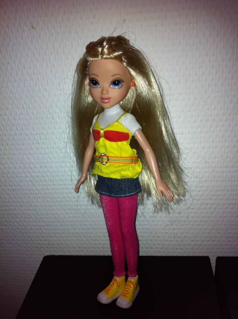 Ma 1ère MOXIE GIRL Avery by Vanessa Img_5522