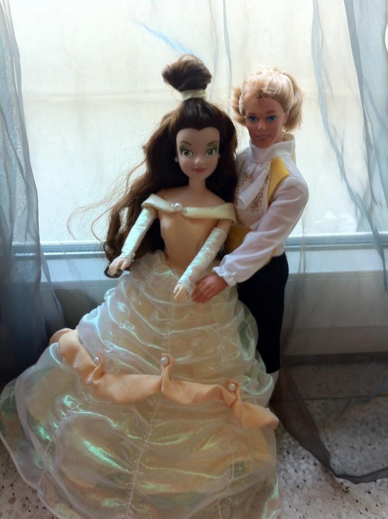 Ma collection des poupées des films de DISNEY - Page 4 Img_7914