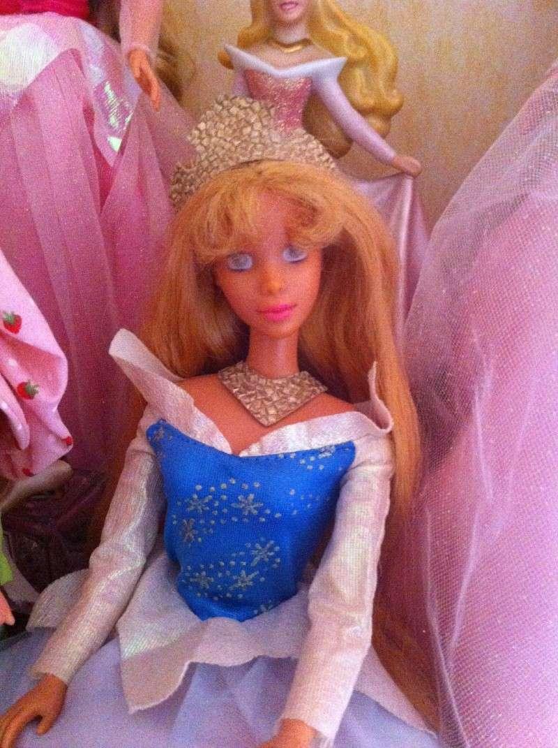 Ma collection des poupées des films de DISNEY - Page 4 Img_8119