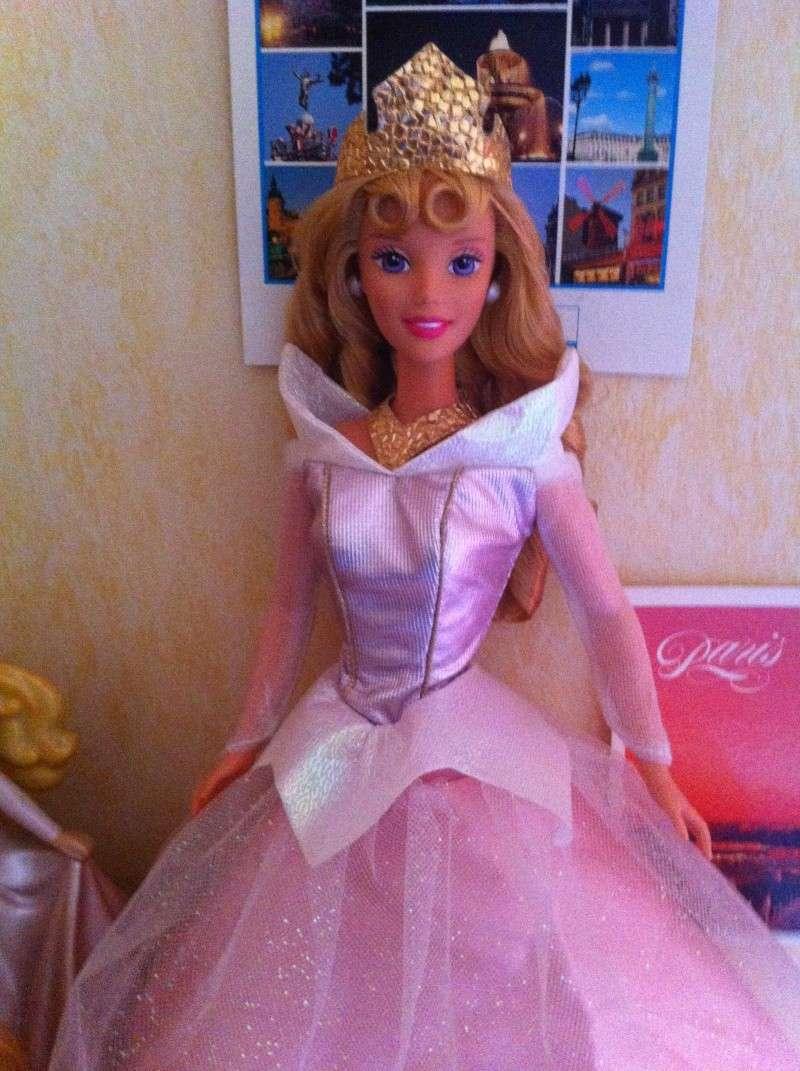 Ma collection des poupées des films de DISNEY - Page 4 Img_8120