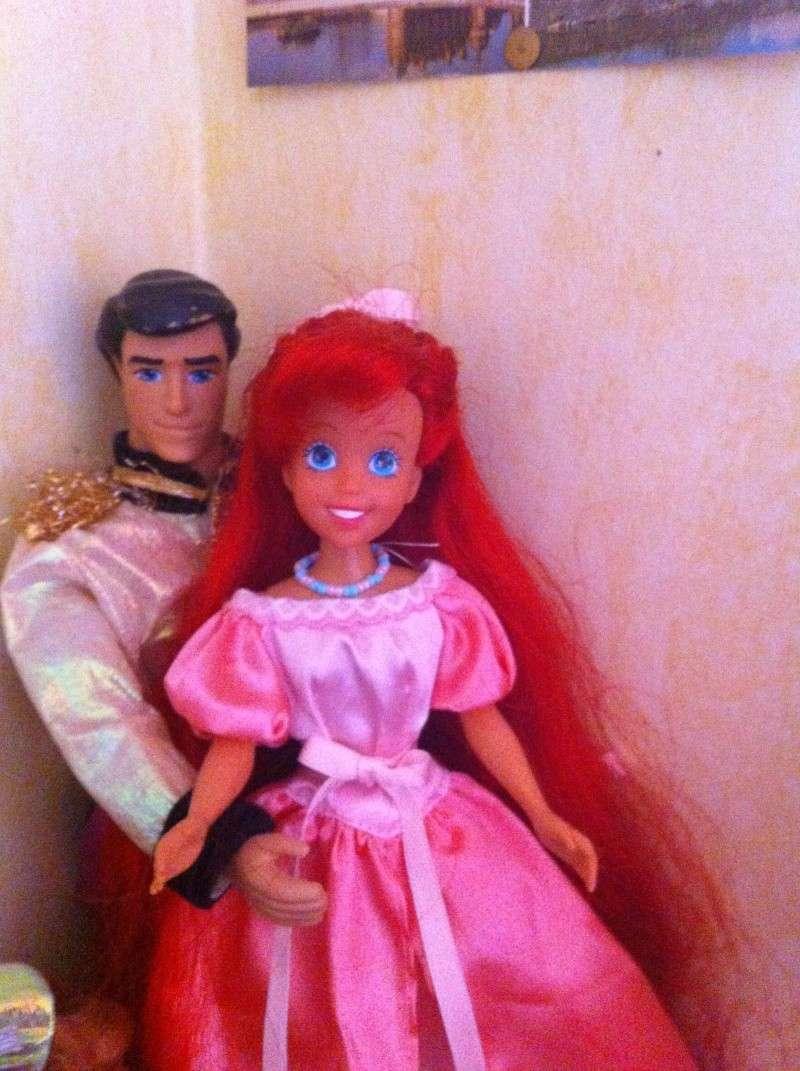 Ma collection des poupées des films de DISNEY - Page 4 Img_8122