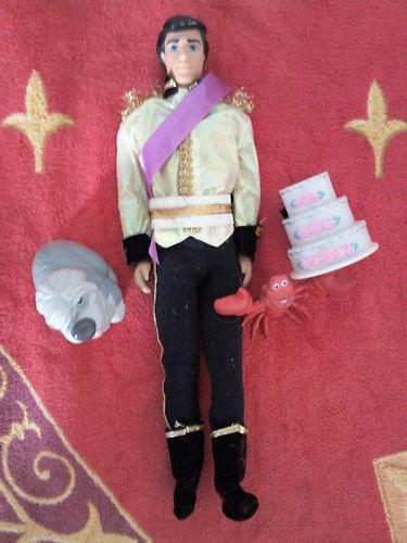 Ma collection des poupées des films de DISNEY - Page 3 Kgrhqv14