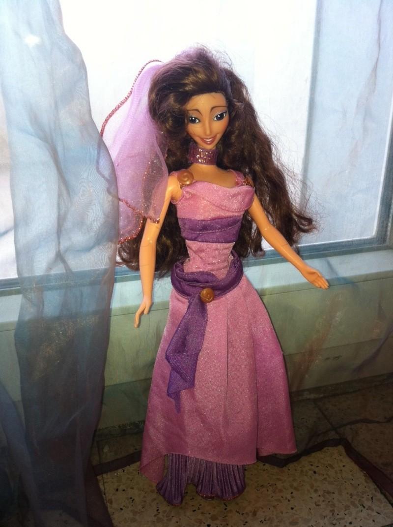 Ma collection des poupées des films de DISNEY - Page 4 Photo023