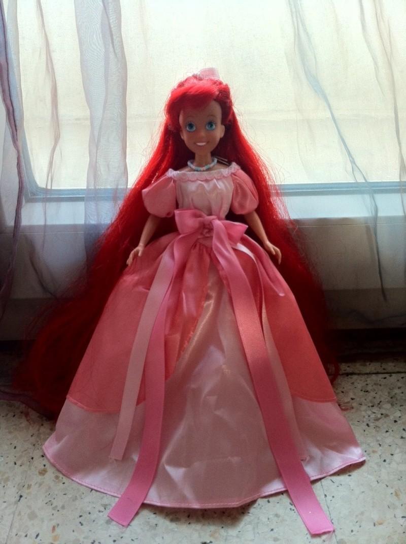 Ma collection des poupées des films de DISNEY - Page 3 Photo316