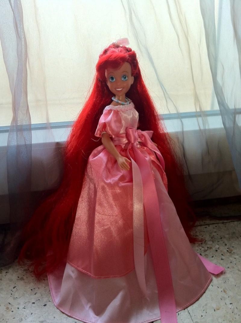 Ma collection des poupées des films de DISNEY - Page 3 Photo318