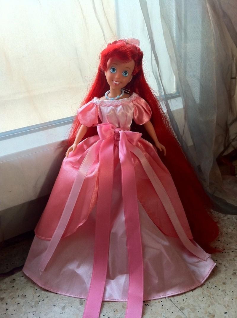 Ma collection des poupées des films de DISNEY - Page 3 Photo322