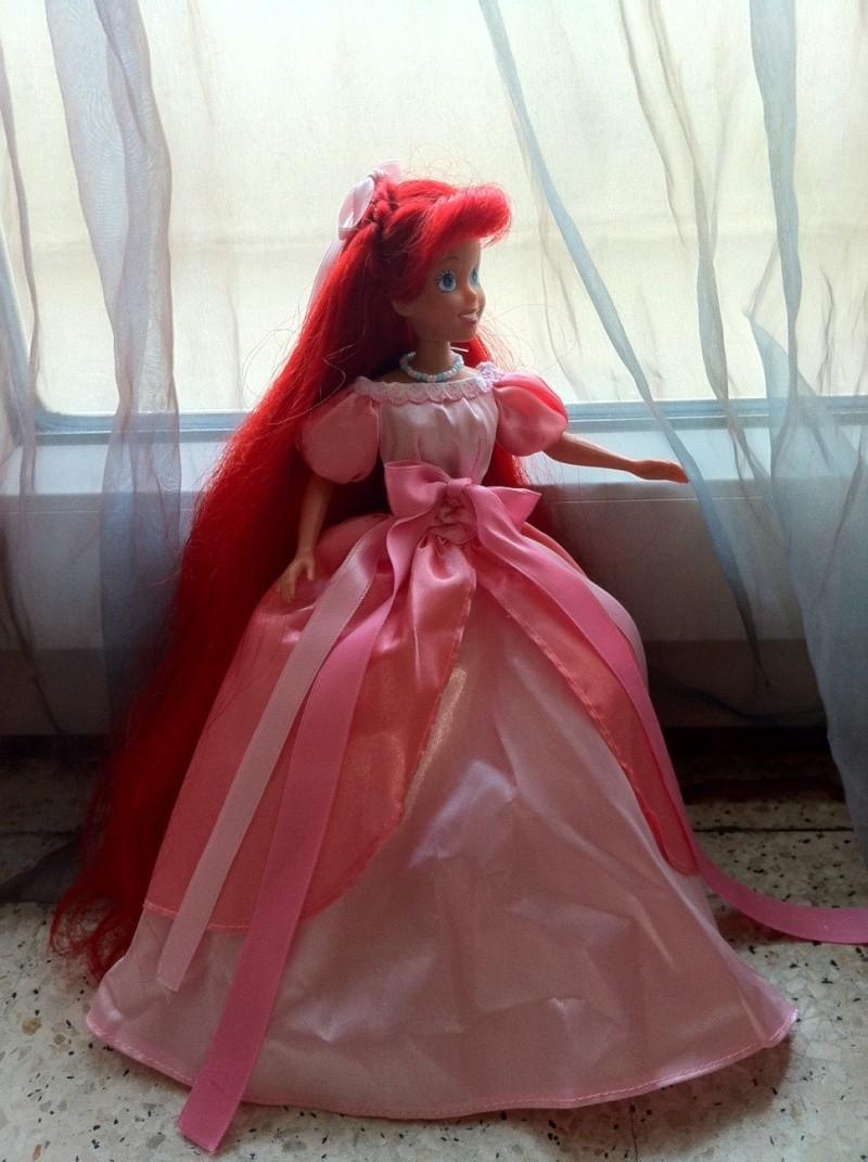 Ma collection des poupées des films de DISNEY - Page 3 Photo333