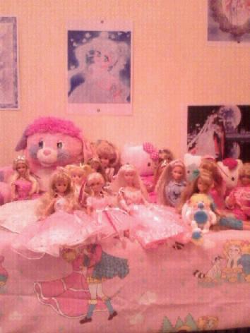 Ma Chambre aux Trésors Multiples Photo639