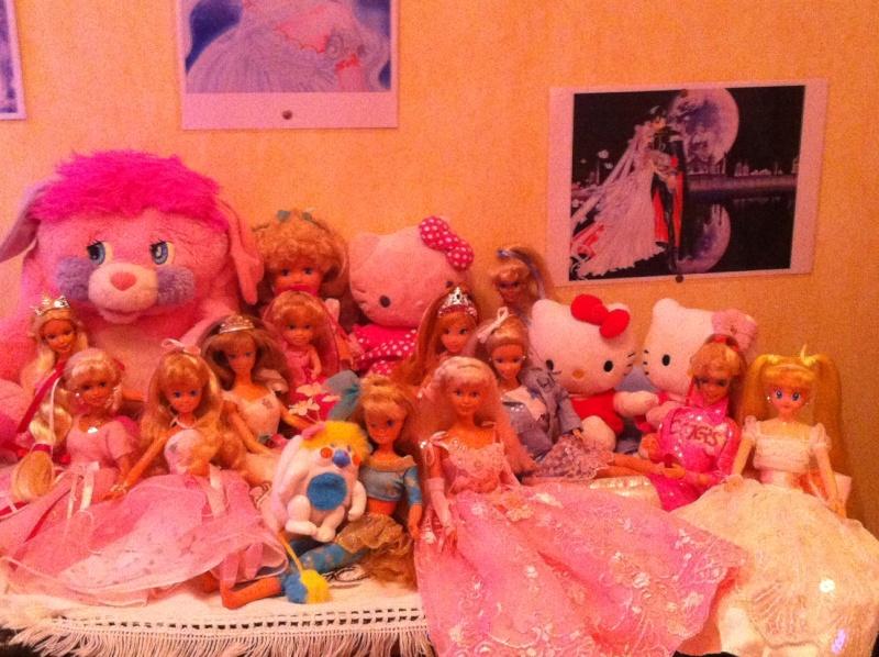 Ma Chambre aux Trésors Multiples Photo640