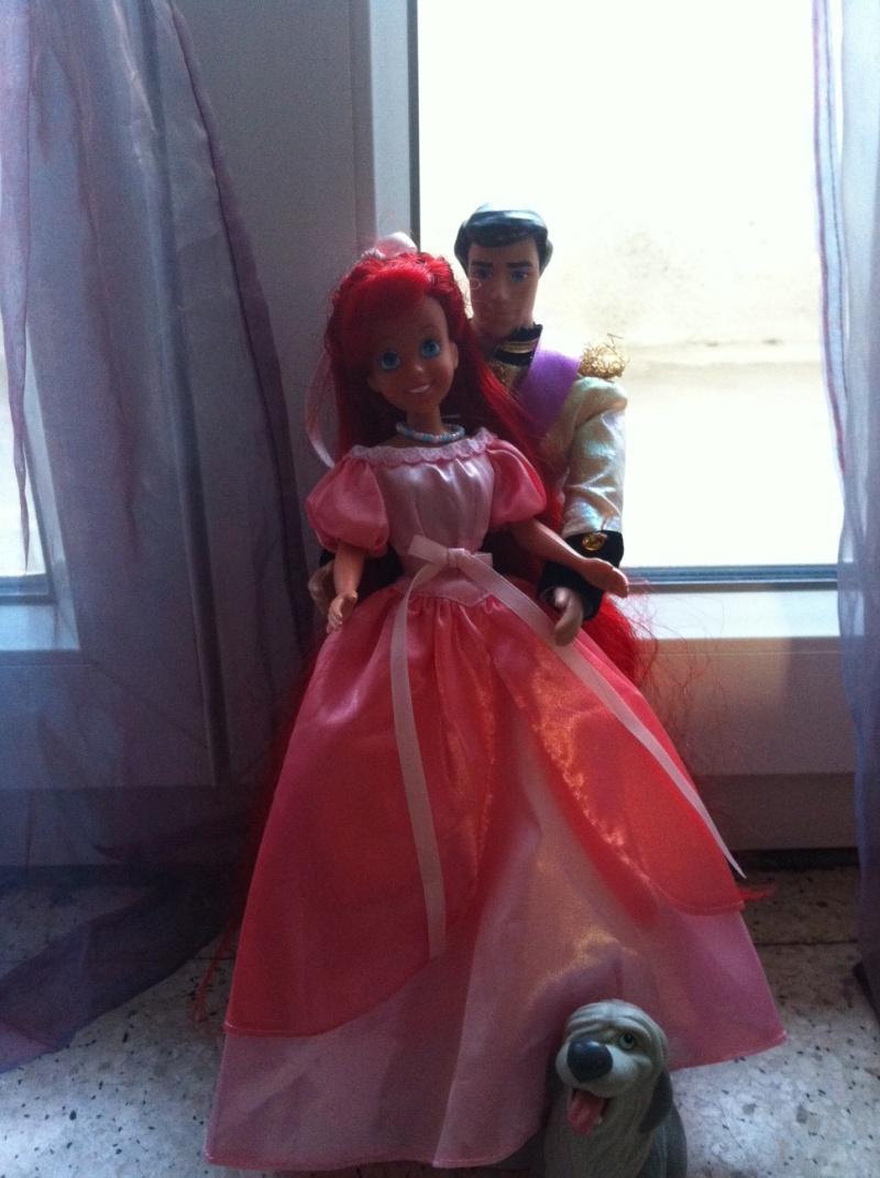 Ma collection des poupées des films de DISNEY - Page 3 Photo676