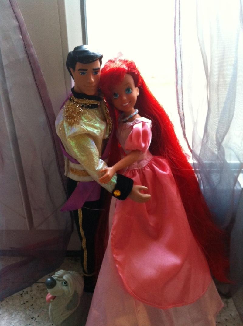 Ma collection des poupées des films de DISNEY - Page 3 Photo680