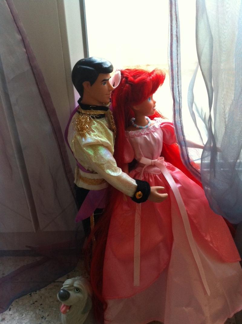 Ma collection des poupées des films de DISNEY - Page 3 Photo685