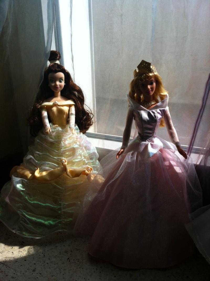 Ma collection des poupées des films de DISNEY - Page 3 Photo689