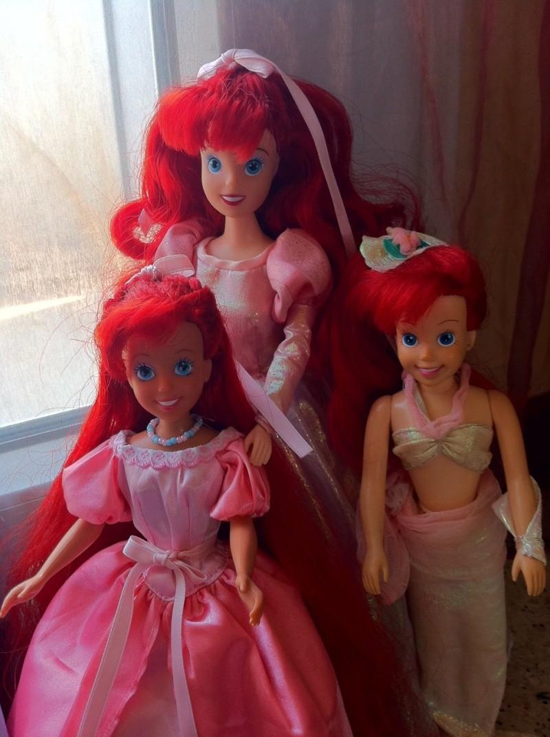 Ma collection des poupées des films de DISNEY - Page 3 Photo697